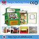 24DL Fine niehoff wire drawing machine for copper clad aluminium wire 6