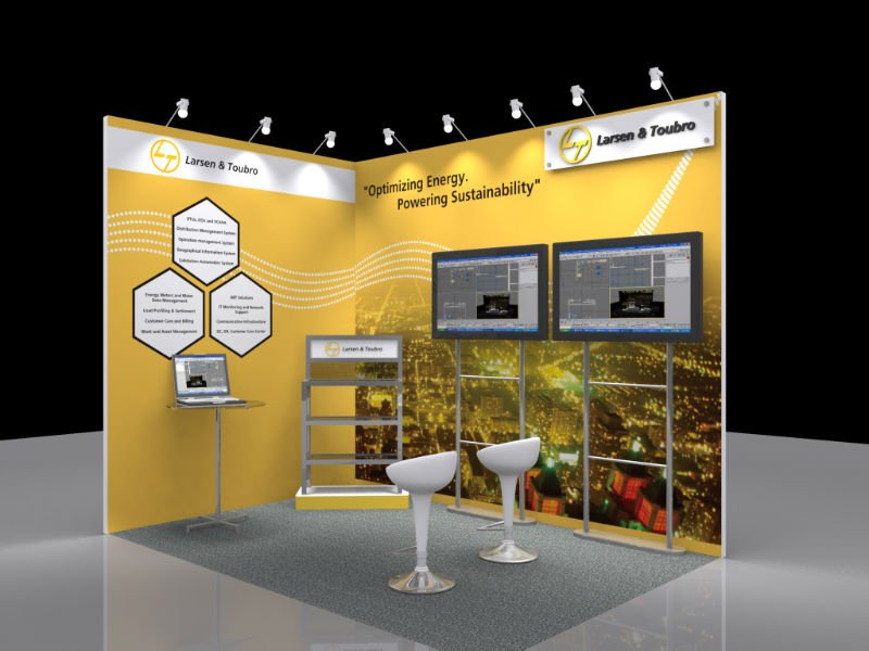 Exhibition Stall Layout : Exhibition stall design for fabricate buy instaled stall product on