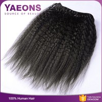lowest price first-class service non synthetic full cuticle nubian sangita twist human braided yaki hair