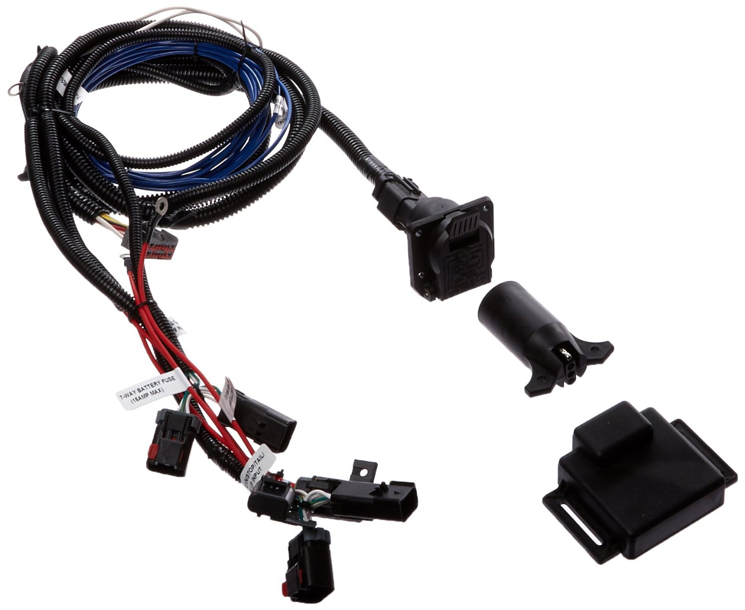 Buy Genuine Chrysler 68014986ab Trailer Tow Connector In Cheap Price Wiring Harness 82212384ac
