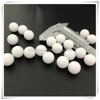 Biglie Di Plastica Vendita.Polyformaldehyde Solido Palle Di 19 05 Millimetri Di Vendita Calda