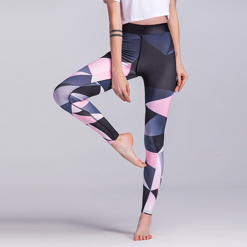 Women Gym Clothing Fitness Premium Quality Yoga Pants Sports Wear