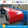 prepainted galvanized steel coil/ppgi coil/ppgl/color steel sheet from China for making roofing sheet