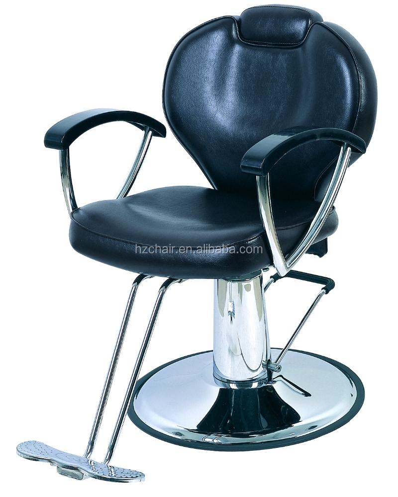 2015 vendita calda salone di barbiere sedie in plastica for Sedie per salone