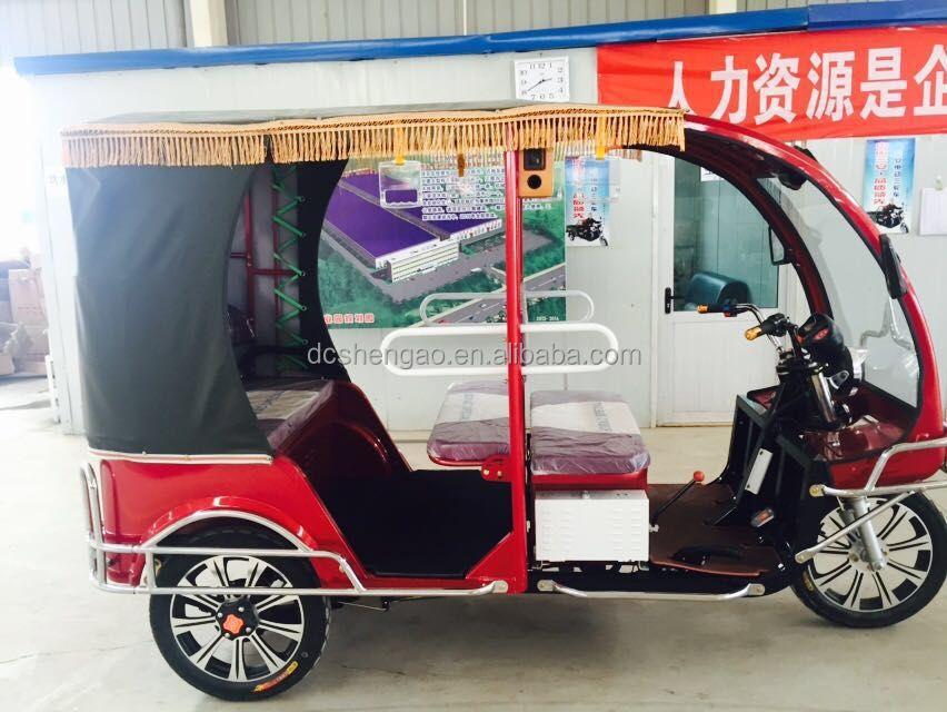 New Asia Auto Rickshaw Price/cng Auto Rickshaw Price/closed Tuk ...