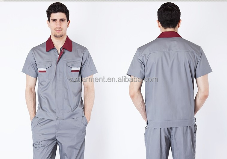 Image gallery maintenance uniforms for Hotel design jersey