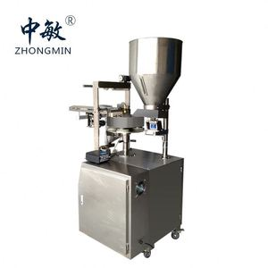 Full Automatic Tea Leaves Pouch Packaging Machinery