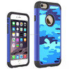 New Arrivals Camouflage Printing Mobile Phone Housing Case for Iphone5 5s 6