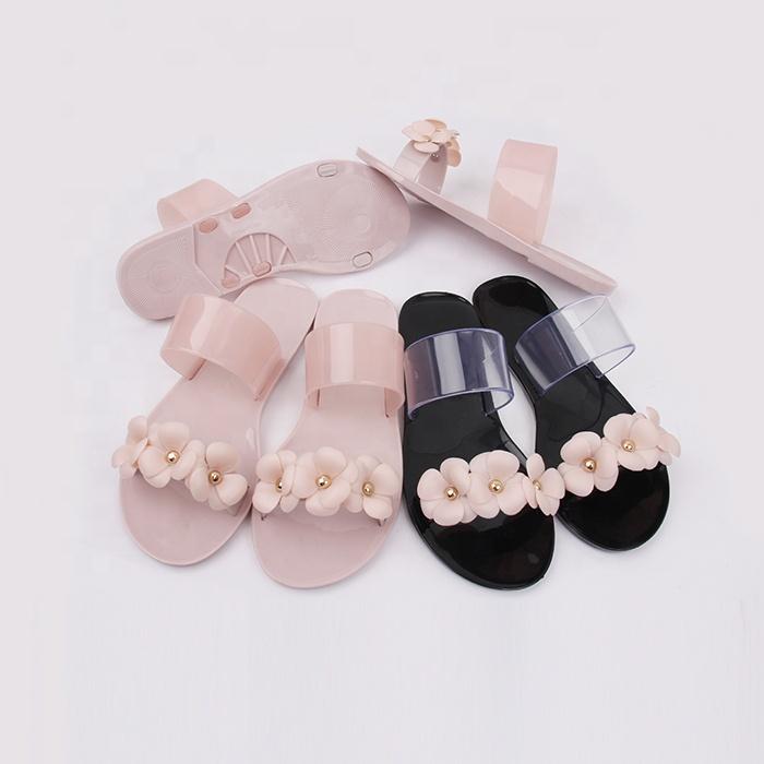 1811743ef0603 2019 New Coming Hot-sale Women Pvc Sandals Ladies Sandals ...
