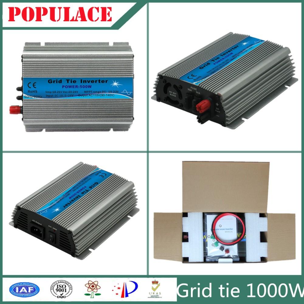 Micro Grid Tie Inverter 1000w Circuit Diagram Buy Semi Low Power Electronic Diagrams