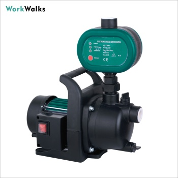 600W Garden Jet Water Pumps With Electric Swith