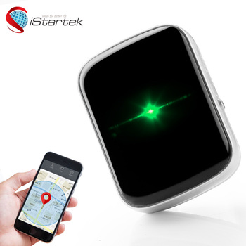 human mini water proof personal gps tracker with sim card and real-time positioning