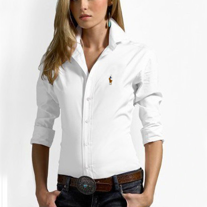 Cheap Solid Color Polo Shirts Women, find Solid Color Polo Shirts ...