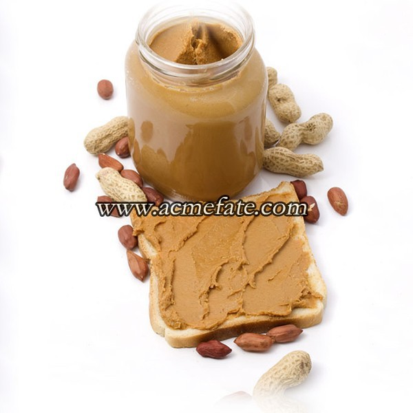 Healthy foodstuff great flavor Crunchy Peanut Butter