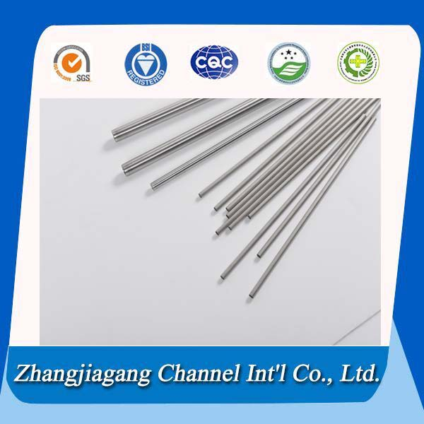 304 316 310 446 409 seamless stainless steel pipe for thermocouple