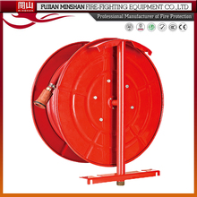 China manufacturer fire hose reel cabinet for fire protection with best quality and low price