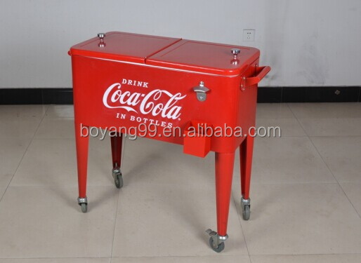 Patio Cooler Box With Wheels   Buy Patio Cooler Box With Wheels,Trolley Ice  Cooler,Commercial Cooler Box Product On Alibaba.com