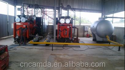 Hot Sale Canada Natural Gas Generator 250kw Generator