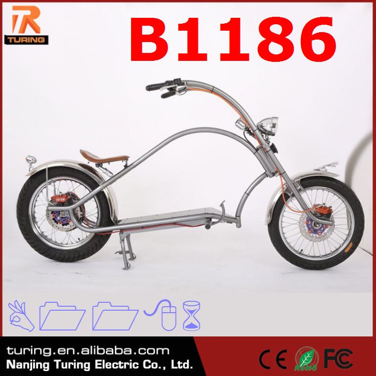 Alibaba China Supplier Electrick Bicycle Motor 48V 1000W Best Electric Bike Reviews 2016