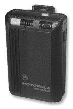 Prop Beeper Black Quantity 1 The Original Motorola Bravo Pager