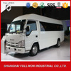 Japanese quality ELF Series Brand new 10 passenger mini bus price for sale