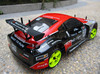 3CH transmitter gas rc engines car