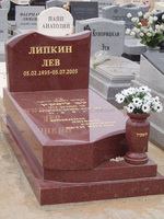 Best sale High quality European Style tombstone and China granite monument,Granite Material tombtone different design