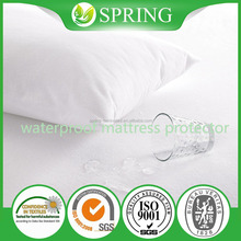 Lifestyle mattress quilting fabric with filling for home and hotel bedding accessories