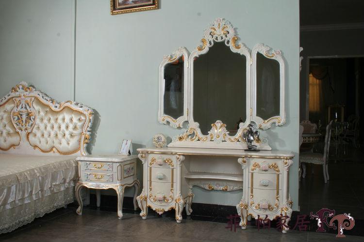 clsico italiano antiguo dormitorio muebles italianos muebles para el hogar - Muebles Italianos