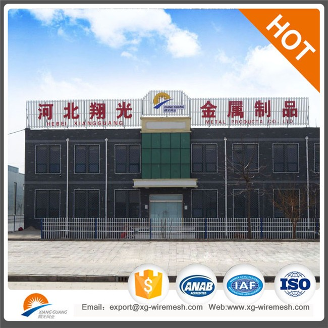 Anping Factory 50 Micron Hastelloy Filter Disc