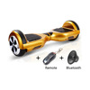 2 wheel balancing scooter speaker hands free scooter electric chariot scooter