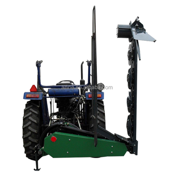 CE approved high quality ride on lawn mower