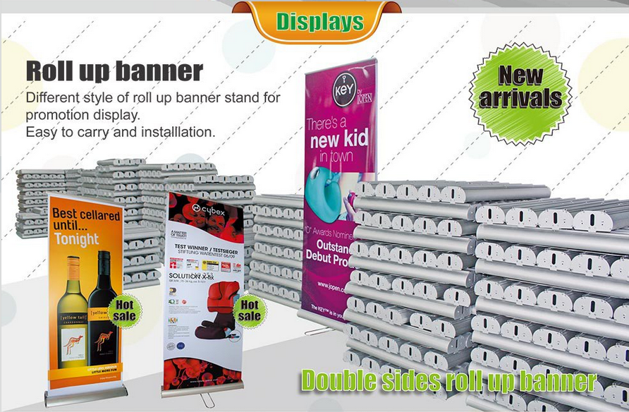 stand display harga