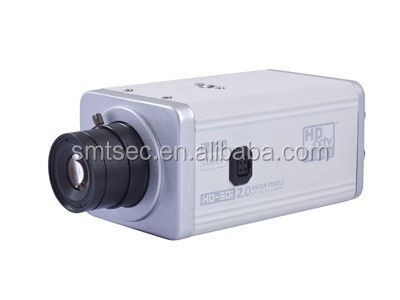 SDI-01 HD-SDI 1080 P Cctv-kamera 8X Digitalzoom 2,1 MP 1080 p 25fps videoüberwachung