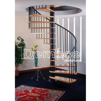 Delicieux Staircase Design Calculation/small Spiral Staircase/iron Stair Parts