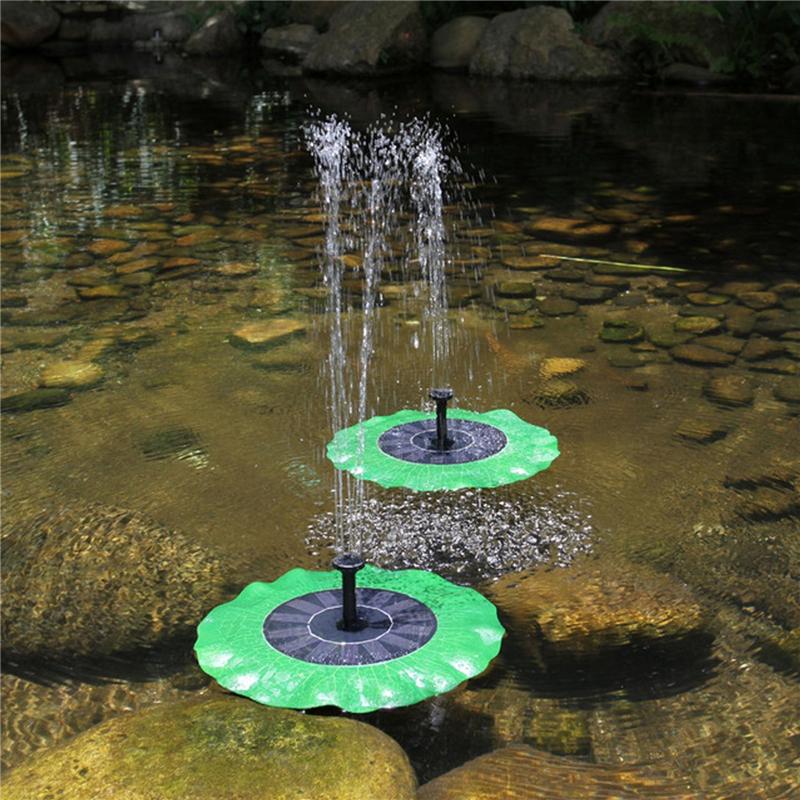 Grossiste Fontaine De Jardin Solaire Exterieur-Acheter Les