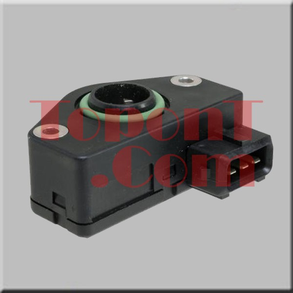 Throttle Position Sensor For BMW E36 E38 E34 E39 728 540 535 528 525 523 520 328 325 323 320 M3 Z3 13631703562 6PX008476281