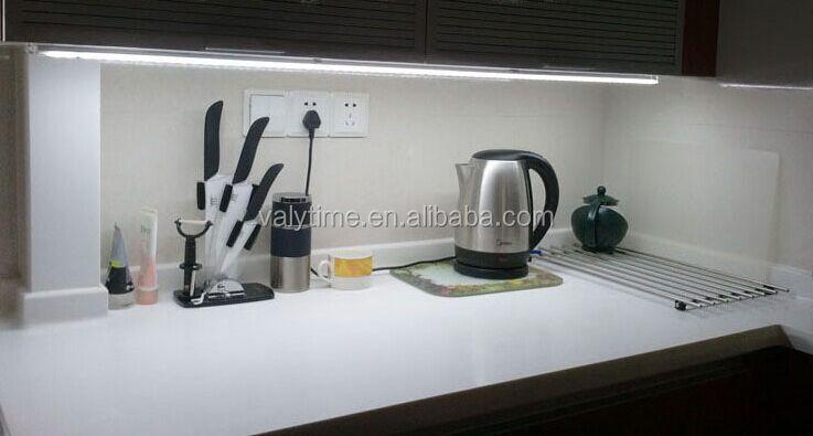 Led strip verlichting voor kasten/strip lichten geleid voor keuken ...