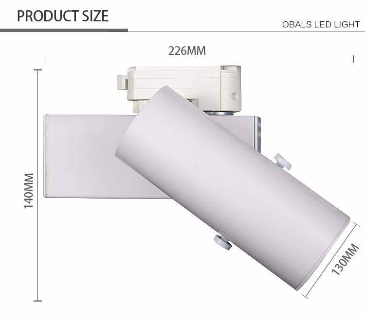 Obals Frame Saa Mini 6 Inch Dimmable 10W 15W 20W Emergency Cree Led Downlights