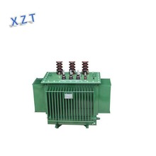 35KV 40000 KVA three phase power transformer oil immersed transformer