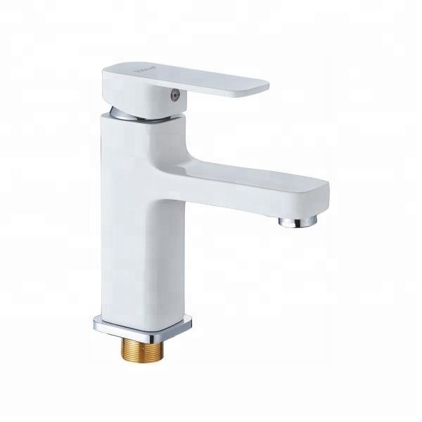 High Quality Brass Bathroom Faucet Water Faucet For Homeuse