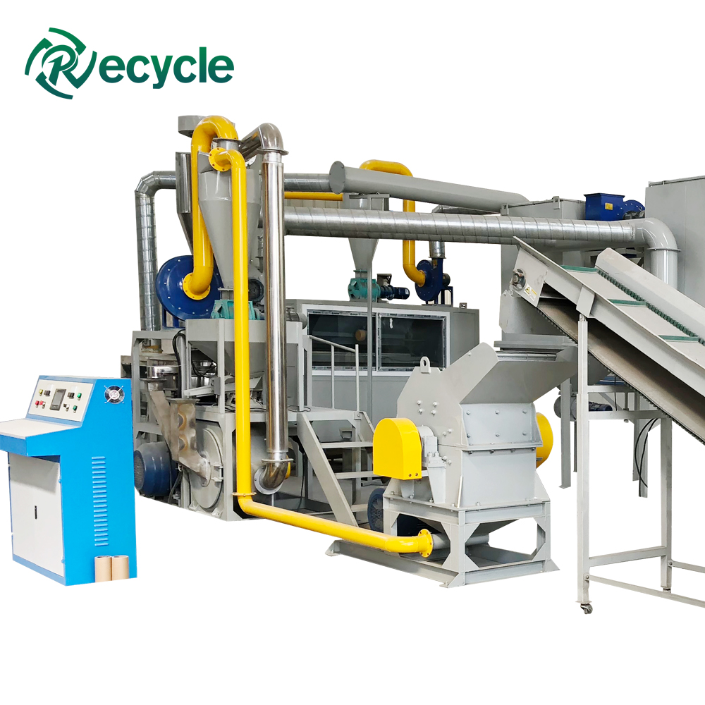 China Pcb Recycling Scrap Manufacturers How To Recycle Circuit Boards And Suppliers On