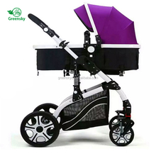 2017 See cheap luxury double baby strollers reviews newborn stroller 3-in-1clearance good collections sale