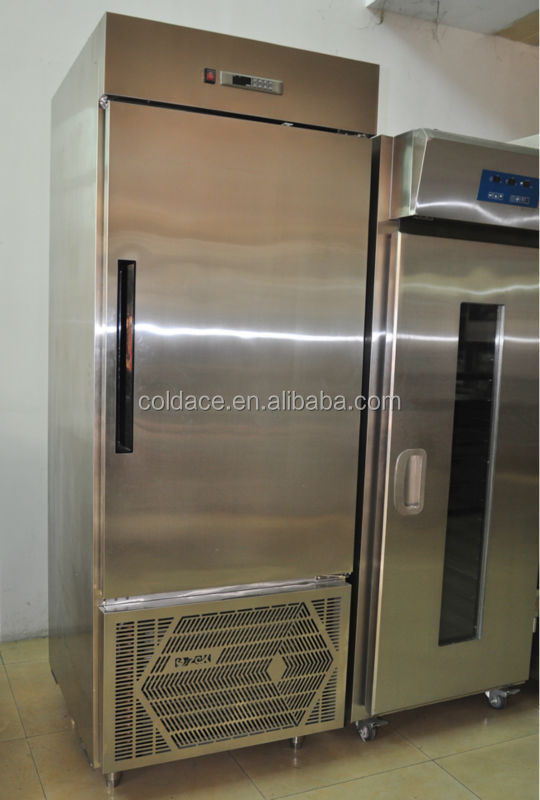 Small Blast Freezer/commercial Used Blast Freezers/ice Cream Blast ...