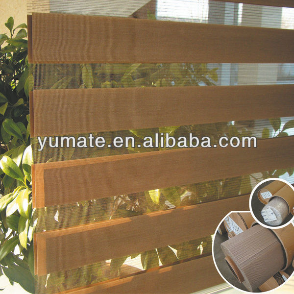 yuma tag und nacht vorhang blind zebra fensterladen. Black Bedroom Furniture Sets. Home Design Ideas