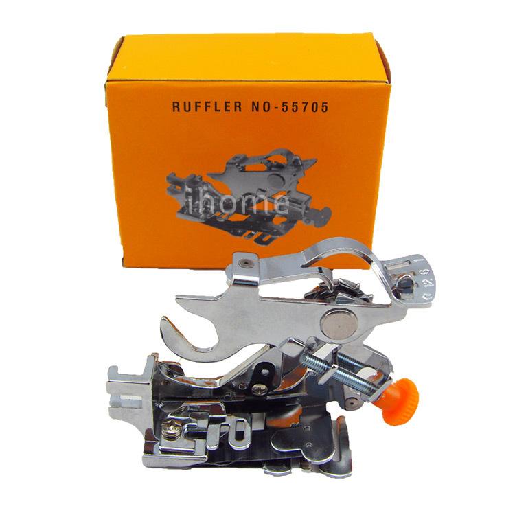 Cheap Ruffler For Brother Sewing Machine A40 Find Ruffler For Gorgeous Ruffler For Brother Sewing Machine