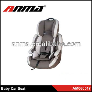 Durable & Portable baby car seat reclining baby car seats