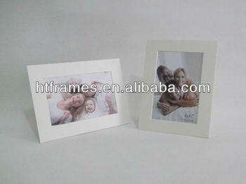 Acid Free Recycled Stand Paper Photo Frame 4x6 5x7 Buy Stand Paper Photo Frame 4x6 Cardboard Frame 4x6 Inch Photo Frame Product On Alibaba Com