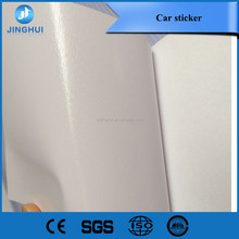 McKAL Car Self-adhesive Vinyl For Outdoor Printing