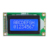 8x2 alphanumeric lcd display module